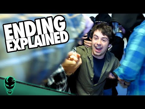 BryceMakesFilms Ending Explained | FoundFlix
