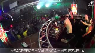 Tony Guerra B2B Noonegoouper en Partai Edición Valencia - Venezuela Rumbo Al Aruba Weekend