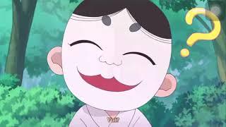 """Thổ thần tập sự Phần 1-tập 10 """" Kamisama Hajimemashita """""""