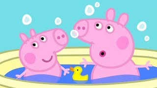 Peppa Pig Português Brasil - Compilation 59 Peppa Pig