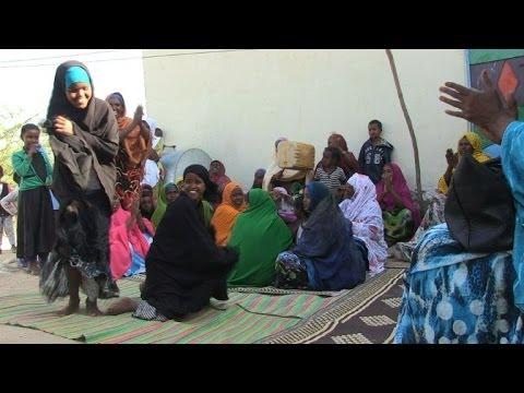 Grausame Prozedur: Noch immer Beschneidungen in Somalia