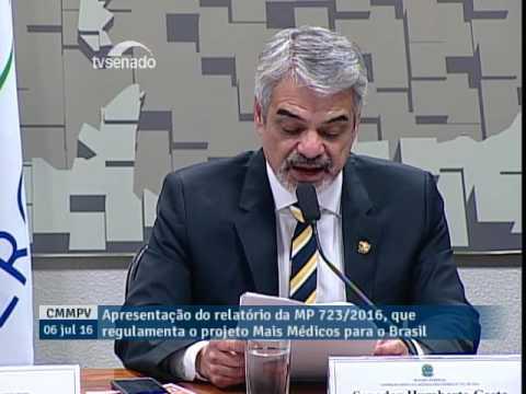 Dep. Fed. Marcos Rogério - Revalidação de Diploma - 13.11.12 de YouTube · Duração:  10 minutos 15 segundos