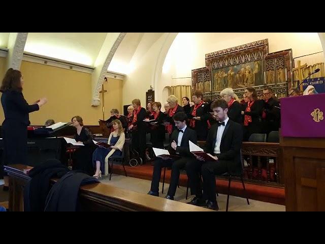St Nicholas Mass,  Gloria, Haydn