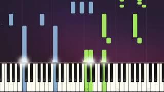 Taylor Swift - EASY Piano Tutorials - SIMPLE PIANO SONGS