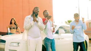 Konshens - Big Belly Feat. Rick Ross & Rvssian