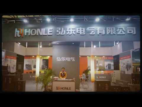 Shanghai Honle Electric co.,Ltd