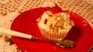 Italian Biscuit Tortoni: Sweet World #15