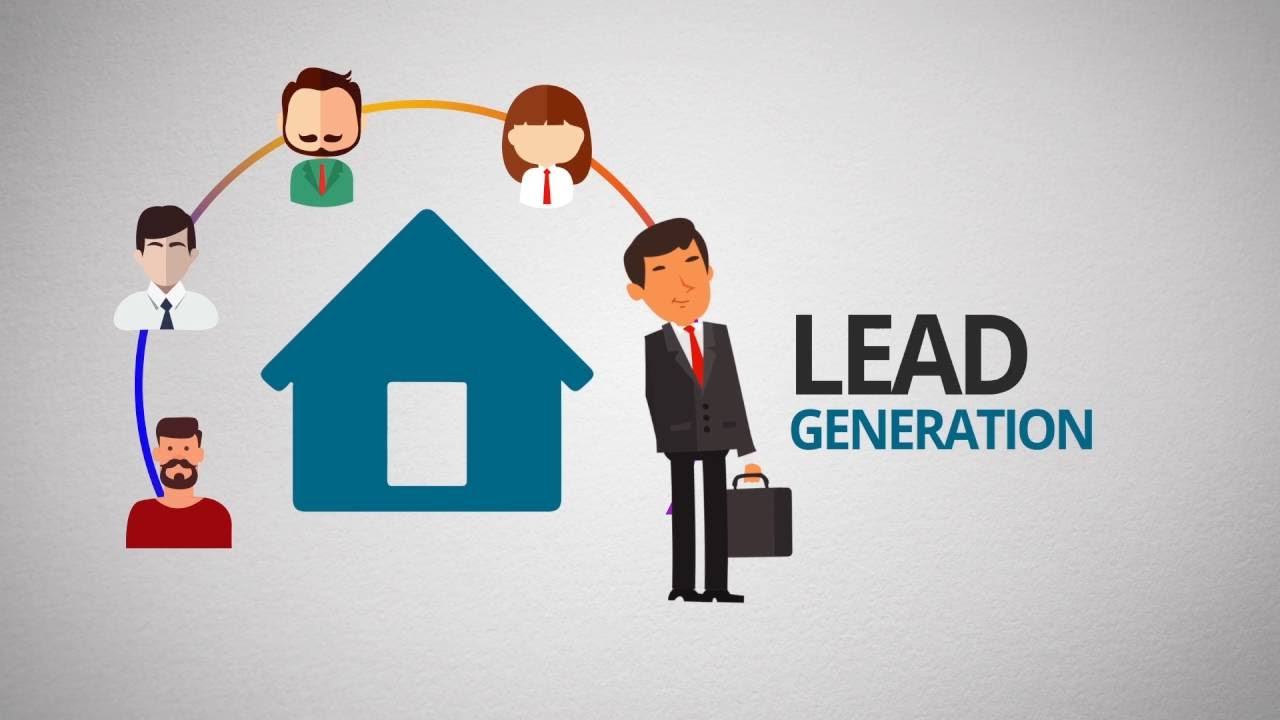 how to get mortgage leads