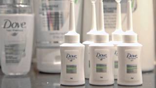 Dove Hair Fall Rescue System Review Thumbnail