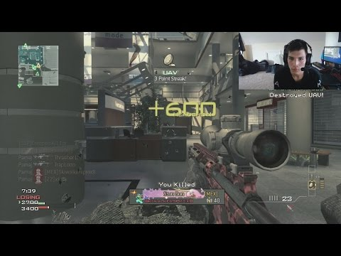 Absolutely The Best MW3 Sniper...
