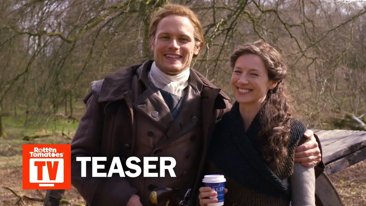 Outlander Season 5 Teaser   'Now In Production'   Rotten Tomatoes TV