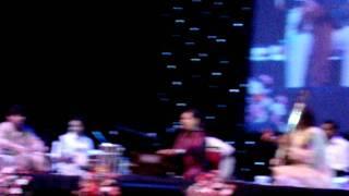 Jagjit Singh LIVE - Aap Ko Dekh Kar Dekhta Reh Gaya LONDON, 29.05.2011
