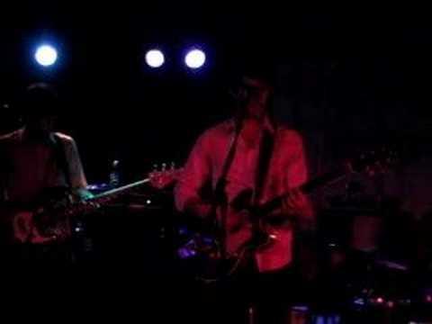 Bishop Allen - The Monitor (live) mp3