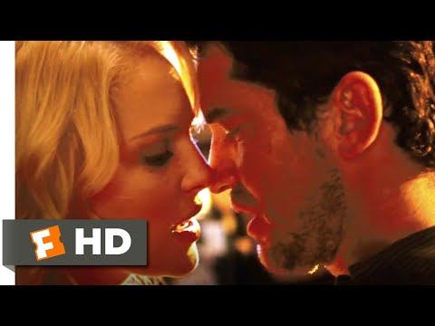 The Ugly Truth (2009) - Sexy Salsa Scene (7/10) | Movieclips