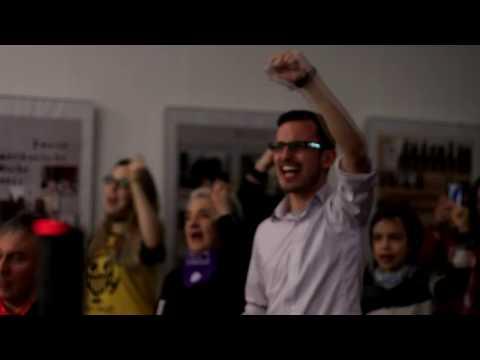 El Pueblo Unido - Solidaritätsabend für Chile - 27-01-2020 - FFAM