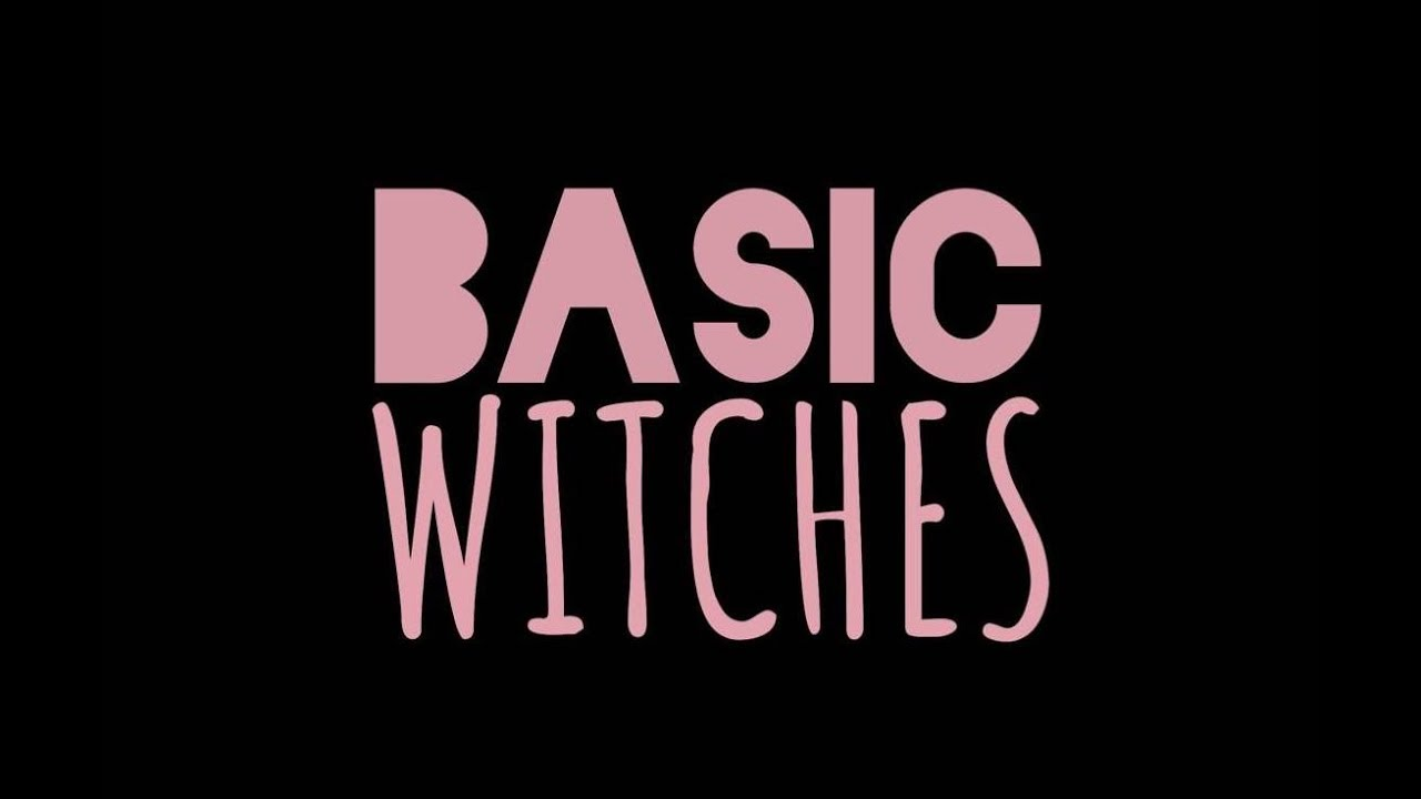 Basic Witches Trailer