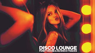 Best of Disco Lounge Music