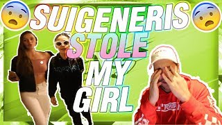 SUIGENERIS STOLE MY GIRL!!! (SUPREME GIVEAWAY!!!)