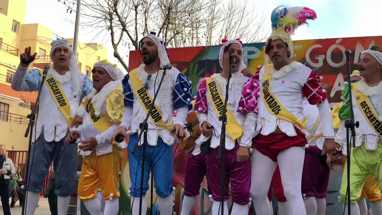 Carnavales de Chipiona 2020! Que se Puede Decir!!!