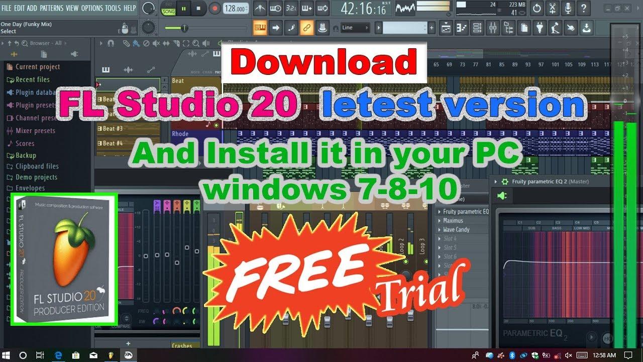 Fl studio 11 mac