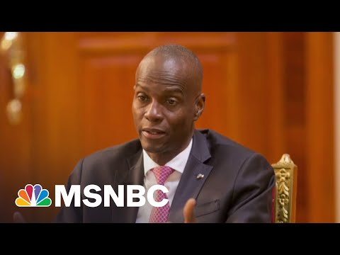 BREAKING News: Haitian President Assassinated, Leaves Government In A Fragile Position