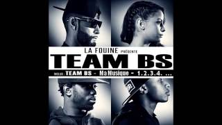 La fouin- musique ( team bs) officiel [AUDIO]