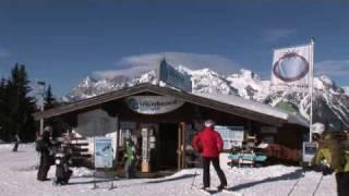 Skigebiet - Schladming / Planai Skigebiet - bergfex.at