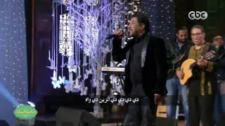 بالفيديو| إسعاد يونس ترقص على أغنية