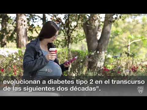 el-minuto-de-mayo-clinic:-riesgos-a-largo-plazo-de-la-diabetes-gestacional
