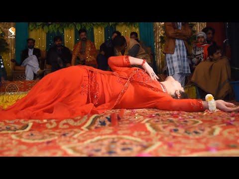 Akho Sakhio Allah Sain Pari Paro Latest Saraiki Dance Performance