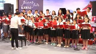 Đi về đâu   Tiên Tiên   Children's Choir Cover