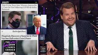 Farewell 2020 - Corden Catch-Up