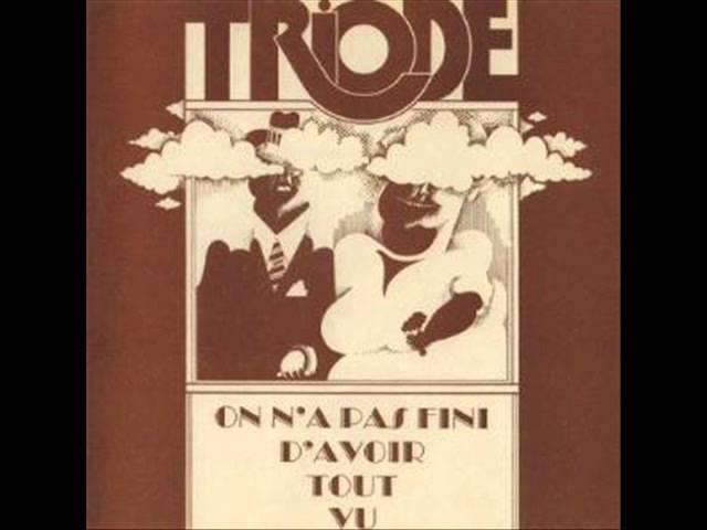 Triode - Come Together