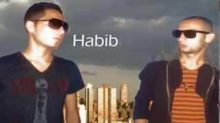 Badr & Sari - Habibi Yalah -
