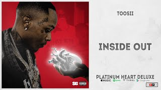 "Toosii - ""Inside Out"" (Platinum Heart Deluxe)"