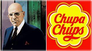 "Он заработал ""МИЛЛИАРД"" просто вставив палочку в конфету   История компании ""Chupa Chups""..."