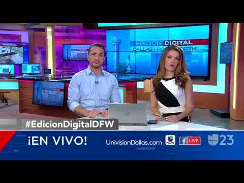 Noticias 23 Univision Dallas