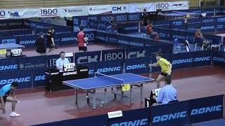 Luxembourg Open, Sept 5-8 2018