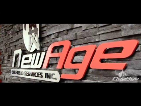 New Age Oilfield Services Virtual Shop Tour