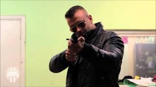 Kollegah - Gangbanger 2 (Instrumental/Beat) (JBG2)