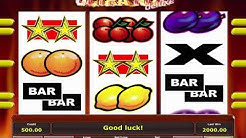 Max Bet Game On The Ultra Hot Deluxe Slot Machine