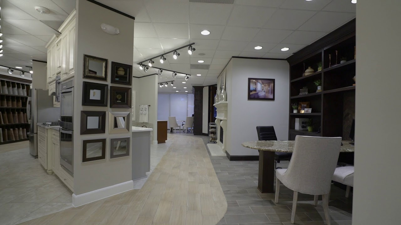 Beazer Homes Design Center In Houston Tx Youtube