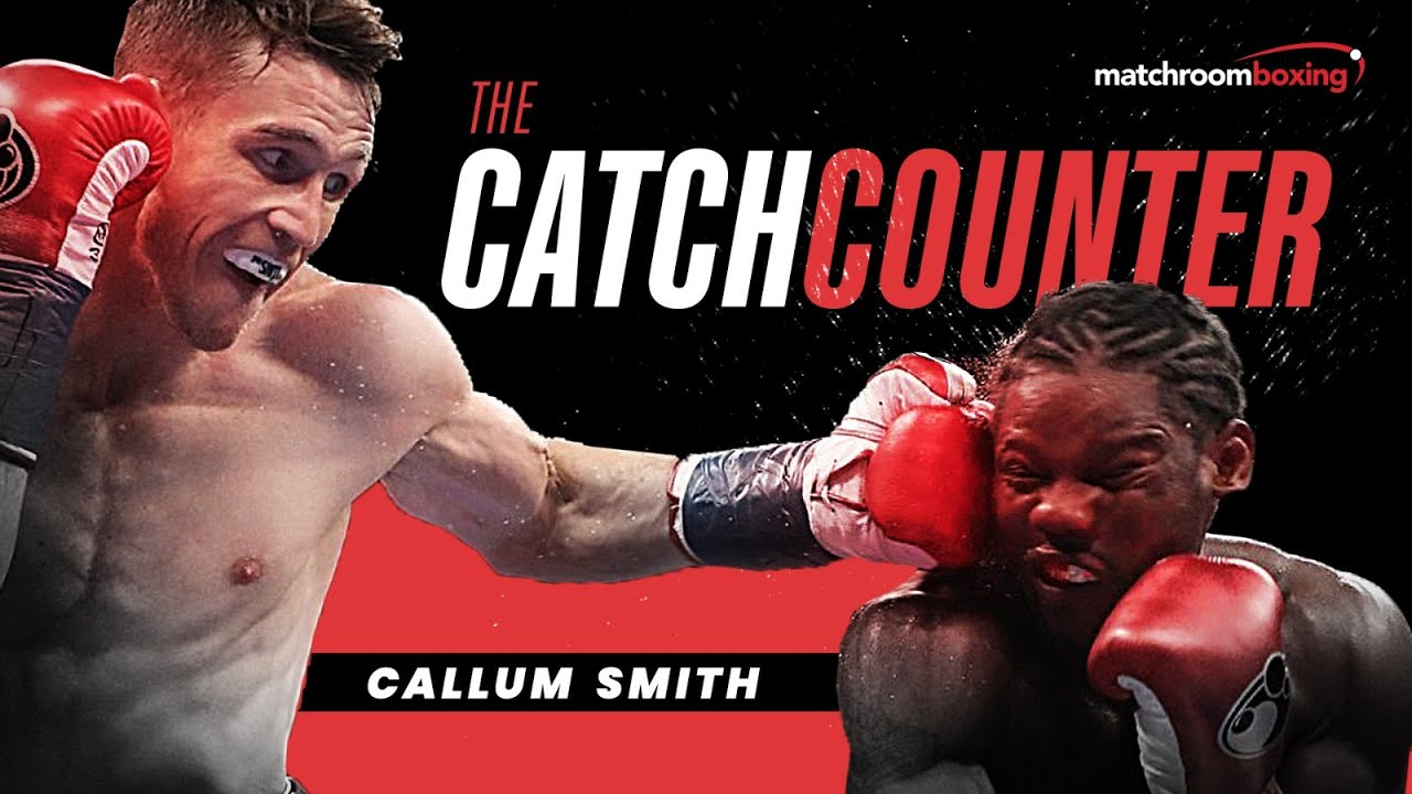 Download Does Callum Smith have the best counter left hook in boxing?
