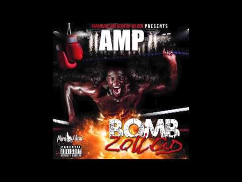 AMP - Bomb Zquad ( Deontay Wilder Theme Song )
