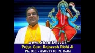 Matangi Devi - Dus Maha Vidya by Param Pujya Guru Rajneesh Rishi Ji