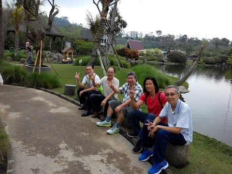 Rokheng Bandung Tour HD (16th.June,2014)