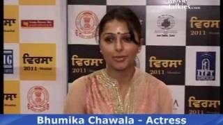 Bhumika Chawla: 'I've done ONE Punjabi film and it feels GREAT!'