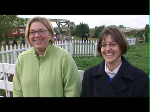 Illinois Family Travel Fun - Hardy's Reindeer Ranch