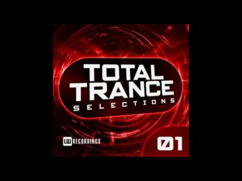 Total Trance Selections Vol.01 (Selected Continuos Mix by Cziras)
