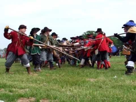 Stratford Armouries - Club musket